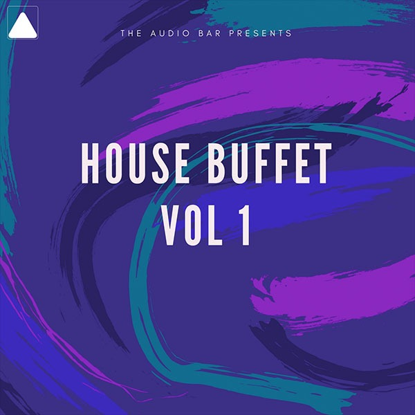 Eric Ananda & Mephi - House Buffet Vol. .1